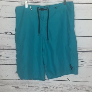 Hurley 34 board shorts